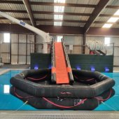 Small Inflatable Slide (S.I.S)